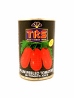 Plum Tomatoes (Tinned)   Buy Online at the Asian Cookshop